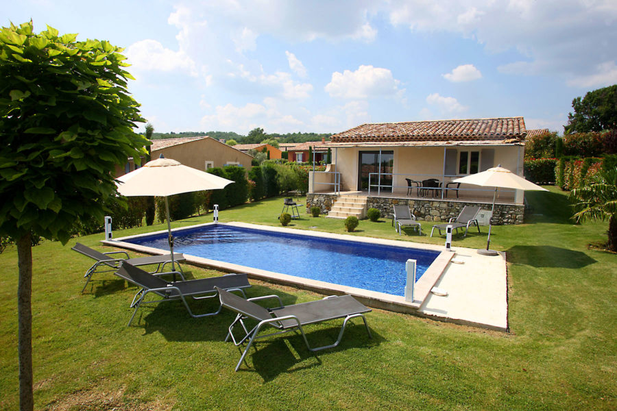 Private heated pool Les Restanques de Beaudine | Forcalquier, Luberon
